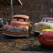 Cars 3' Characters Based On Real