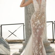 More Why Choosing Wedding Dresses Brands 2018 Amazing Design