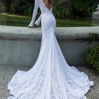 Hottest Designs For Wedding Dress 2015