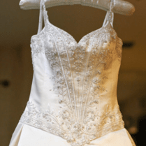Flying With Your Wedding Dress