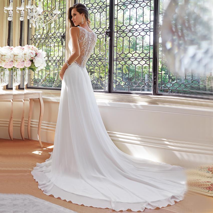 828f2b036c0 Wedding Dress Simple Sophisticated Wedding Dresses Elegant Wedding