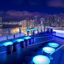 Park Lane Hong Kong To Open Skye Rooftop Bar