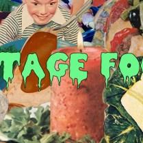 14 Horrifying, Baffling Foods From Vintage Ads