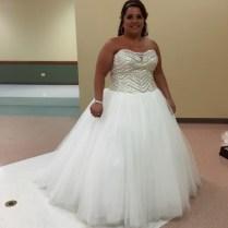 Wedding Dresses David's Bridal Davids Bridal Plus Size Wedding