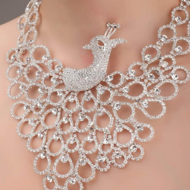 Buy Wedding Jewelry Designers Price And Discounts – Pretty
