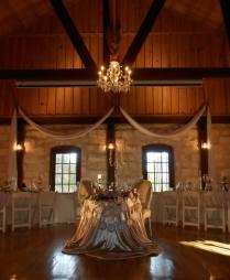 Magnolia Indoor Reception Venue