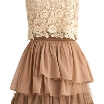 Country Truffles Dress