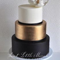 Pin By Cakesdecor Com On Wedding Cakes