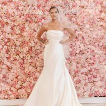 Searching For Your Dream Wedding Dress