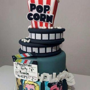 15 Innovative Birthday Cake Designs For Every Personality
