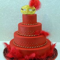 Innovative Cake Designs