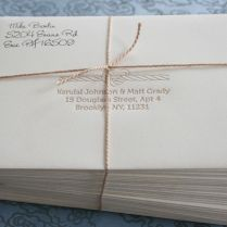 How To Address Wedding Invitations For Families – Omg Invitation
