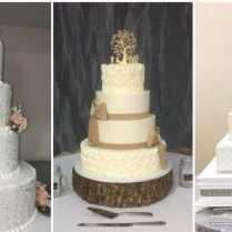 Wedding Vendor Spotlight Cake Designers