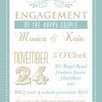 Evite Template Engagement Party Invitation Template Unique