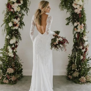 What's The Average Cost Of A Wedding Dress