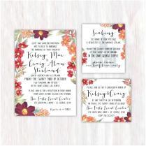 Beautiful Wedding Invitations Utah County Or Wedding Invitation 52