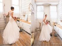 San Francisco Napa Valley Bridal Dress Wedding Dress Rental