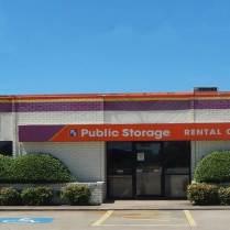 Self Storage Near 2155 Chesnee Hwy In Spartanburg, Sc
