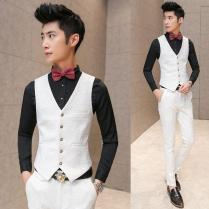 White Embossing Men's Suit ,men's Wedding Dress ,men's Blazer