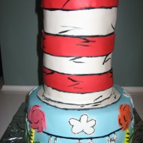 Sweet Art Kids & Baby Cakes