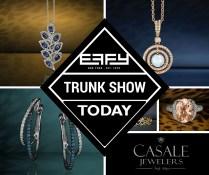Effy Designer Trunk Show 2016