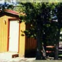 Rustic Wagon Rv Campground & Cabins