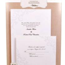 Wilton Wedding Invitations Ct Happy Day Invitation Kit Diy
