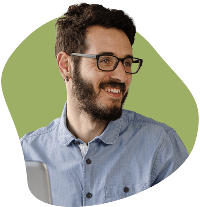 Antonio Della Ragione del team Prometheus