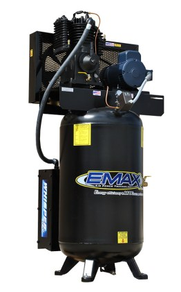 Industrial Piston Compressors