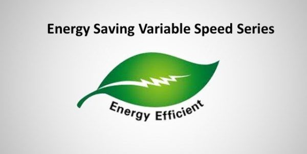 Swingarm Energy Saving Variable Speed