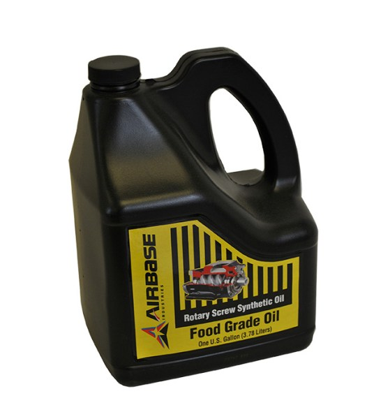 Airbase Industries Food Grade Rotary Screw Oil