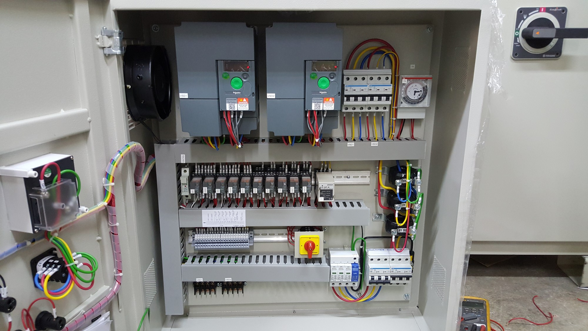 hight resolution of booster pump wiring diagram