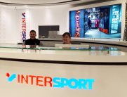 visite du siège intersport