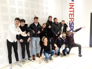 formation intersport