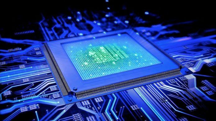 Resultado de imagem para imagens de microprocessador