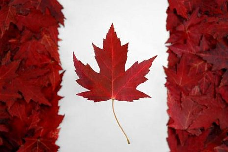 Canadá: Inglês Americano ou Britânico?