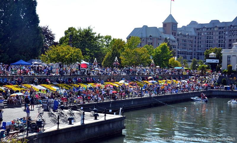 Não perca a Victoria Symphony Splash, um dos maiores eventos sinfônicos da América do Norte!