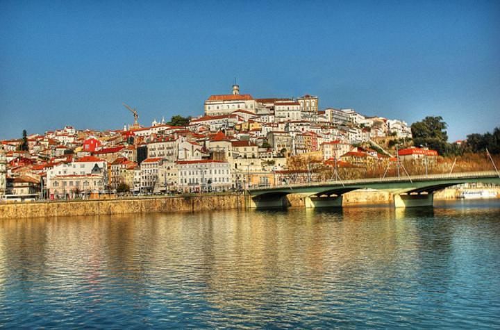 coimbra.Portugal