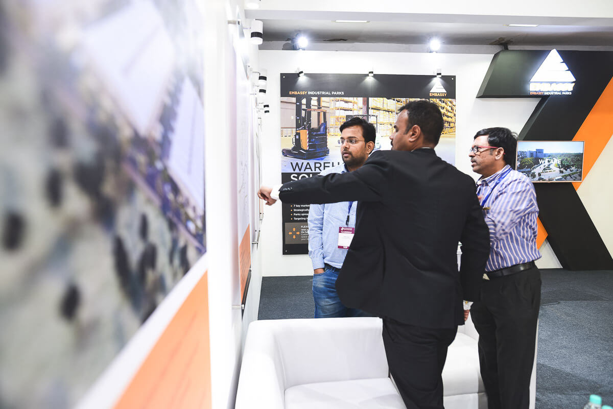 India Warehousing & Logistics Show-16