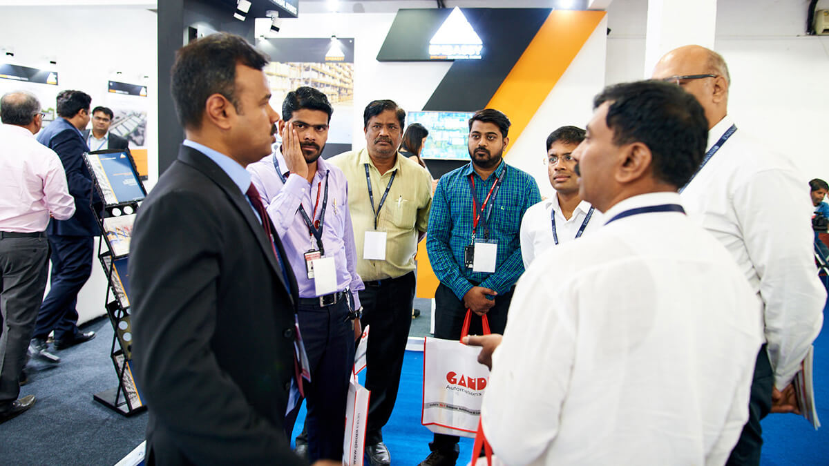 India Warehousing & Logistics Show-40