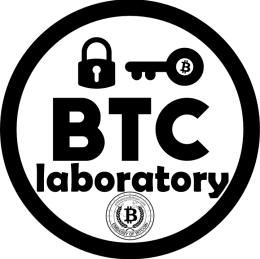 BTC LABORATORY - это технический отдел при Посольстве Биткоин. Наши специалисты высокого уровня квалификации помогут в восстановлении пароля биткоин кошелька, восстановлении файлов кошелька криптовалют на Вашем компьютере (жестком диске, и другом информационном накопителе).