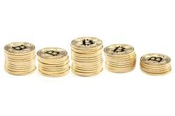 Топ 5 криптовалют на начало 2017 года - Bitcoin, Ethereum, Dash, Monero, Ripple (XRP)