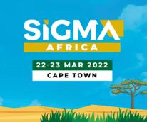 SiGMA в 2022 году приедет в Африку