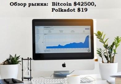 Фото - обзор рынка криптовалют на 1 августа 2021