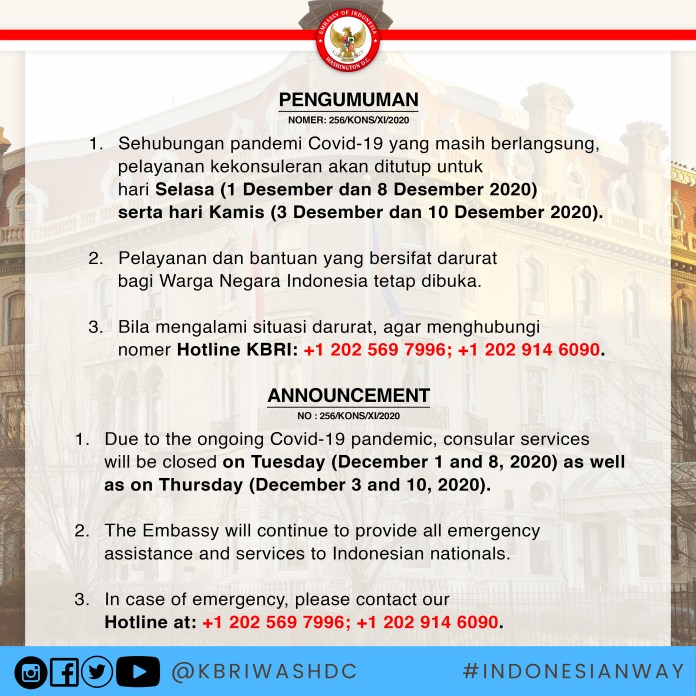 Facts Figures Embassy Of The Republic Of Indonesia Washington D C