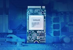 Hailo module
