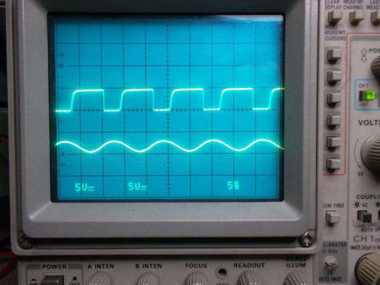 Schematicscom Beat Frequency Oscillator Bfo Metal Detector