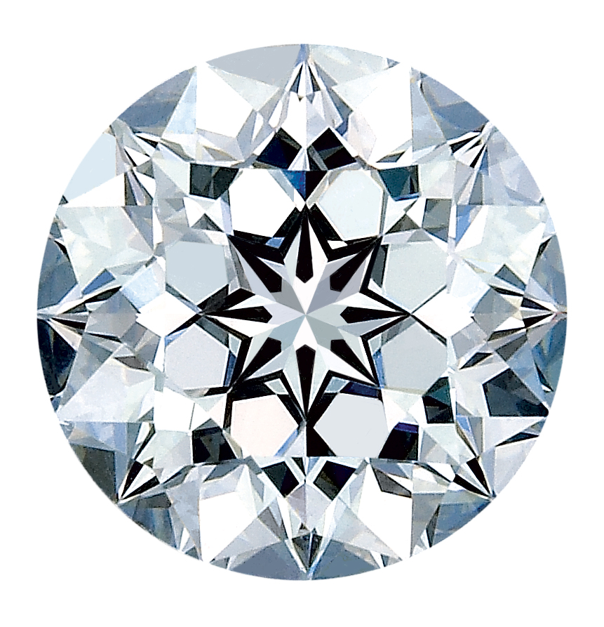 Which Diamond Cut Is The Brightest
