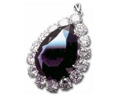The Amsterdam Diamond