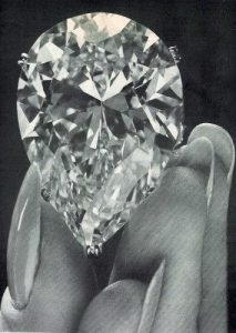 The Taylor-Burton Diamond